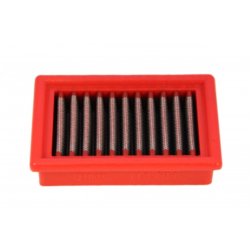 BMC AIR FILTER 413/01 FOR BMW G 650 XCOUNTRY 2007/2010, XMOTO 2007/2010