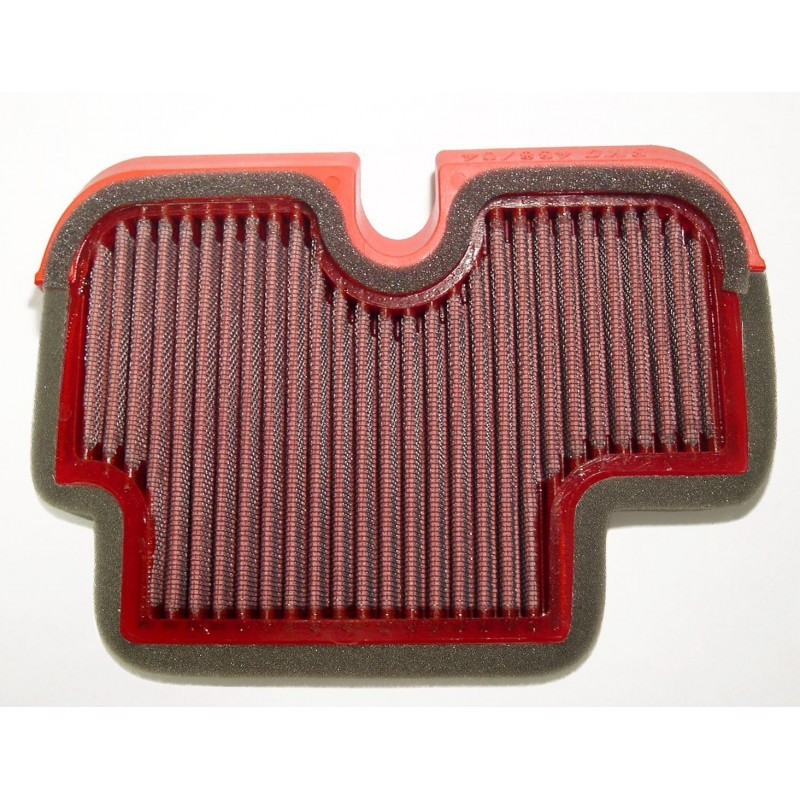 AIR FILTER BMC 438/04 FOR KAWASAKI ER-6N/ER-6F 2006/2008, VERSYS 650 2007/2014
