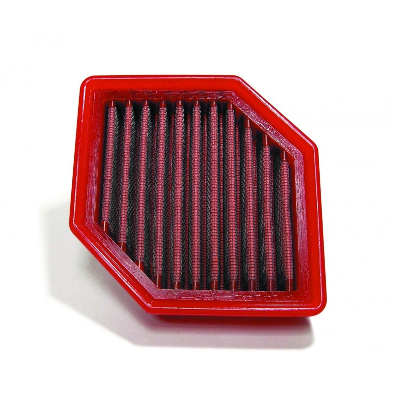 PAIR OF BMC AIR FILTERS 439/01 FOR BMW K 1200 S 2005/2008