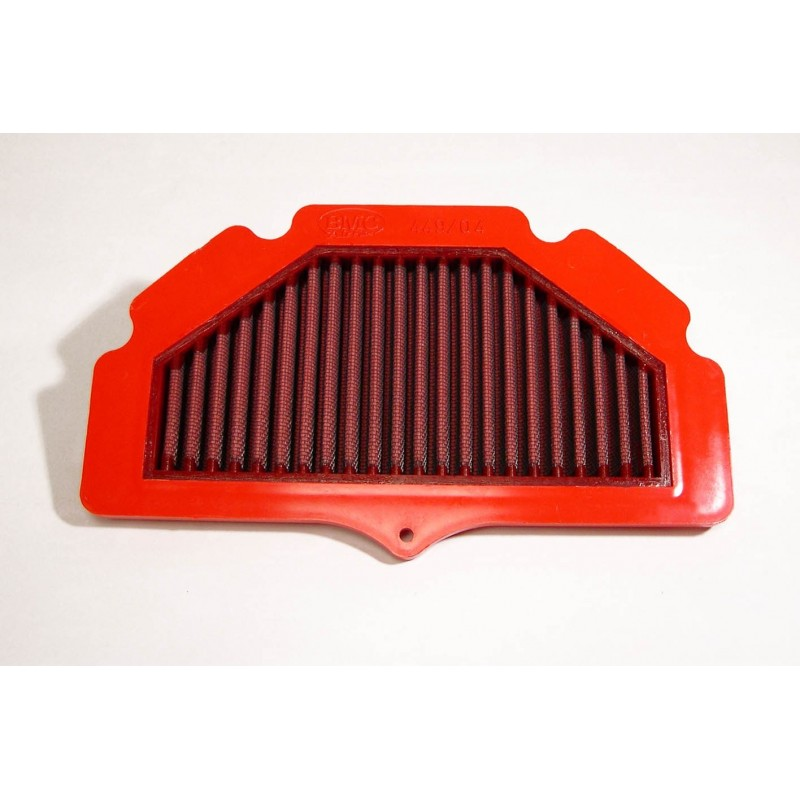 BMC AIR FILTER 449/04 FOR SUZUKI GSR 600/750 2006/2013