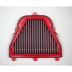 BMC AIR FILTER 465/04 FOR TRIUMPH DAYTONA 675/R 2006/2012, STREET TRIPLE 675/R 2008/2012