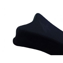 TANK PROTECTOR IN SHAPED NEOPRENE 4-RACING THICKNESS 30 mm FOR TRIUMPH