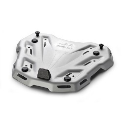GIVI M9A ALUMINUM PLATE FOR FIXING MONOKEY BOXES