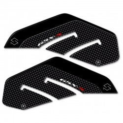 3D STICKERS TANK SIDE PROTECTIONS FOR SUZUKI GSX-S 750 2017/2019