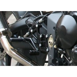 4-RACING FOR TRIUMPH STREET TRIPLE 675/R 2008/2015 (standard change)