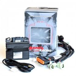 CENTRALINA RAPID BIKE RACING CON CABLAGGIO HONDA VFR 800 V-TEC 2002/2005
