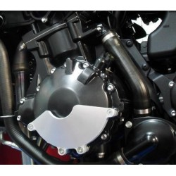 4-RACING SIDE CARTER PROTECTION FOR TRIUMPH SPEED TRIPLE 955 1999/2004