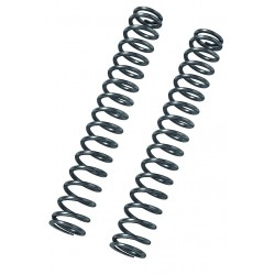 PAIR OF FORK SPRINGS BITUBO K100 FOR KAWASAKI Z 750 2007/2012