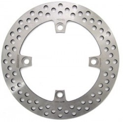 ROUND BRAKING REAR BRAKE DISC HO09RI FOR HONDA XR 600 R 2000/2001