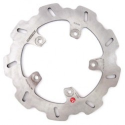 BRAKING WAVE DC04RID REAR BRAKE DISC FOR DUCATI 749 S