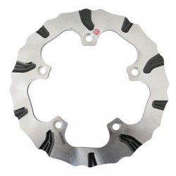 BRAKING BATFLY BY1501 REAR BRAKE DISC FOR BMW R 1200 GS ADVENTURE 2010/2013