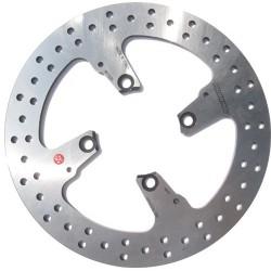 ROUND BRAKING REAR BRAKE DISC RF7525 FOR DUCATI MULTISTRADA 1260 PIKES PEAK 2018/2020