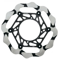 BRAKING BATFLY FRONT BRAKE DISC FOR HUSQVARNA TE 250 (4T) 2011/2013