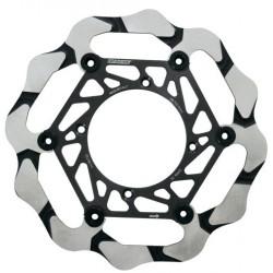 BRAKING BATFLY FRONT BRAKE DISC FOR HUSQVARNA WR 300 (2T) 2011/2013