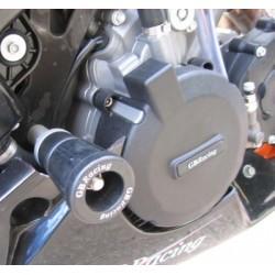 PROTEZIONE CARTER ALTERNATORE GB RACING PER KTM SUPER DUKE 990/R 2007/2013, SUPERMOTO 990 2007/2012, SUPERMOTO 950 2005/2008