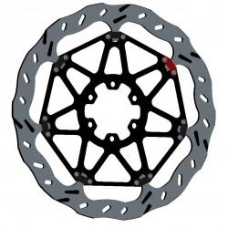 BRAKING FRONT BRAKE DISC EPTA WAVE FOR KTM DUKE 690 2008/2011