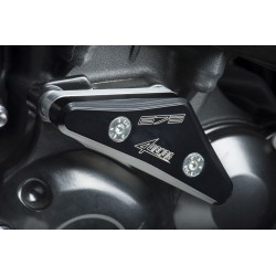 CARTER PICK-UP 4-RACING CM061 PROTECTION FOR TRIUMPH DAYTONA 675 R 2014/2015