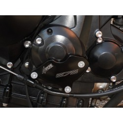 CARTER PICK-UP 4-RACING PROTECTION FOR TRIUMPH STREET TRIPLE 675 R 2011/2015