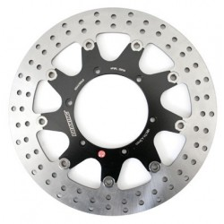 AP13FL FLOATING BRAKING FRONT BRAKE DISC FOR APRILIA PEGASO 650 ROAD 2005/2009