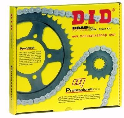 DS 1000 2005 Kit Trasmissione DID DUCATI Multistrada