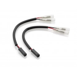 RIZOMA ELECTRIC WIRING KIT FOR DIRECTION INDICATORS MOUNTED ON SUZUKI (All models)