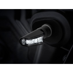 PAIR OF FRONT LED TURN SIGNALS RIZOMA LIGHT FOR HONDA X-ADV 750 2017/2020