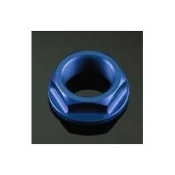 ERGAL NUT FOR REAR WHEEL AXLE HUSQVARNA NUDA 900, INDIGO COLOR