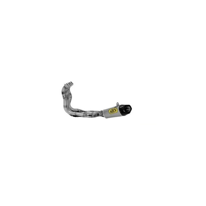 RACING ARROW COMPETITION EVO WORKS FULL TITANIUM EXHAUST SYSTEM FOR BMW S 1000 RR 2009/2014