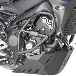 PARAMOTORE GIVI PER YAMAHA TRACER 900 2018/2019, TRACER 900 GT 2018/2019