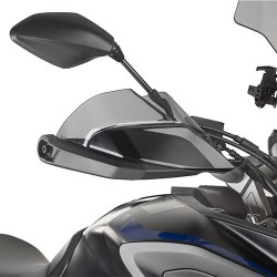 ESTENSIONE PARAMANI GIVI IN ABS PER YAMAHA TRACER 900 2018, TRACER 900 GT 2018