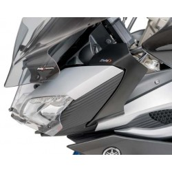 FRONT DEFLECTOR PUIG FOR YAMAHA TRACER 900 2018/2019
