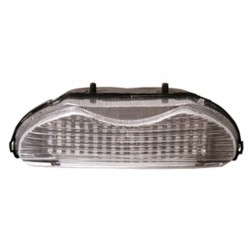 LED TAILLIGHT WITH INTEGRATED TURN SIGNALS FOR HONDA CBR 600 F 1999/2006