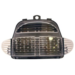 LED REAR HEADLIGHT WITH BUILT-IN DIRECTION INDICATORS FOR HONDA CBR 900 RR 1998/1999