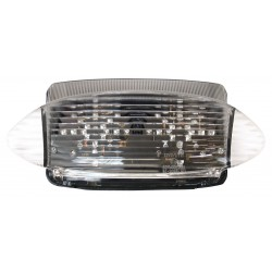 LED TAILLIGHT WITH INTEGRATED DIRECTION INDICATORS FOR HONDA CBR 600 F 1997/1998