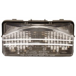 LED TAILLIGHT WITH INTEGRATED DIRECTION INDICATORS FOR HONDA CBR 600 F SPORT 2001/2002