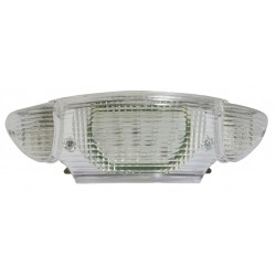 LED TAILLIGHT WITH INTEGRATED DIRECTION INDICATORS FOR HONDA CBF 600 N 2004/2010, CBF 600 S 2008/2013