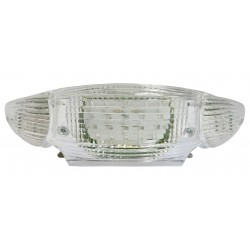 LED REAR HEADLIGHT WITH BUILT-IN DIRECTION INDICATORS FOR HONDA CBF 1000 2006/2009