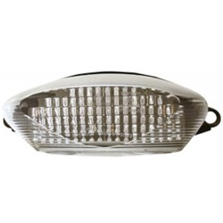 LED TAILLIGHT WITH INTEGRATED TURN SIGNALS FOR HONDA VTR 1000 Firestorm 1997/2003