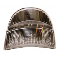 LED TAILLIGHT WITH INTEGRATED DIRECTION INDICATORS FOR HONDA CBR 954 RR 2002/2003
