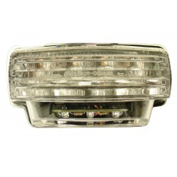 LED REAR HEADLIGHT WITH BUILT-IN DIRECTION INDICATORS FOR HONDA CBR 600 RR 2007/2017