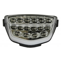 LED REAR HEADLIGHT WITH BUILT-IN DIRECTION INDICATORS FOR HONDA CBR 1000 RR 2008/2011