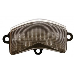LED REAR HEADLIGHT WITH BUILT-IN DIRECTION INDICATORS FOR KAWASAKI ZX-10R 2004/2005