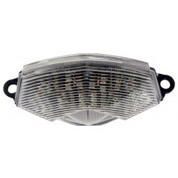 LED TAILLIGHT WITH INTEGRATED TURN SIGNALS FOR KAWASAKI ZX-6R 2009/2012