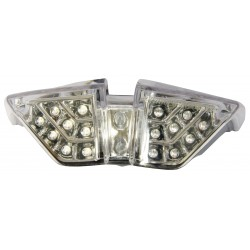 LED FANAL WITH INTEGRATED DIRECTION INDICATORS FOR MV AGUSTA F4 2010 onwards