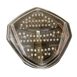 LED REAR HEADLIGHT WITH BUILT-IN DIRECTION INDICATORS FOR SUZUKI GSX-R 1000 2003/2004