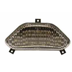 LED TAILLIGHT WITH INTEGRATED DIRECTION INDICATORS FOR SUZUKI BANDIT 600 1995/1999, BANDIT 1200 1996/2000