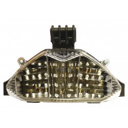 LED REAR HEADLIGHT WITH BUILT-IN DIRECTION INDICATORS FOR SUZUKI BANDIT 1250/S 2007/2010