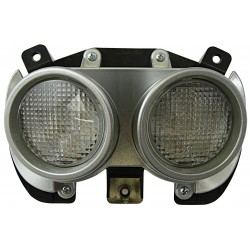 LED TAILLIGHT WITH INTEGRATED TURN SIGNALS FOR SUZUKI GSR 600 2006/2010