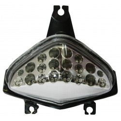 LED REAR HEADLIGHT WITH BUILT-IN DIRECTION INDICATORS FOR SUZUKI B-KING 2008/2015