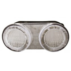LED REAR HEADLIGHT WITH BUILT-IN DIRECTION INDICATORS FOR YAMAHA FAZER 1000 2001/2005, R1 2000/2001